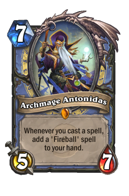 Archmage Antonidas