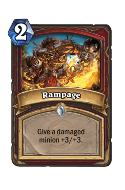 Rampage (Legacy)