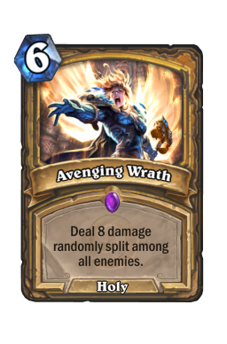 Avenging Wrath