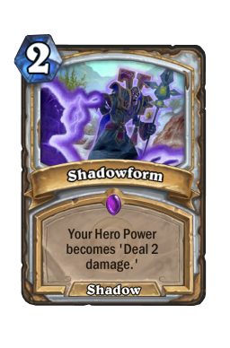 Shadowform (Legacy)