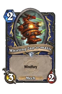 Whirling Zap-o-matic