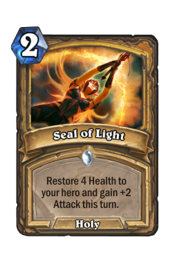 Seal of Light