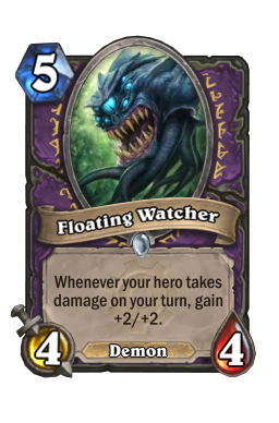 Floating Watcher