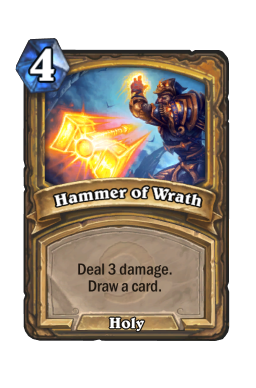 Hammer of Wrath