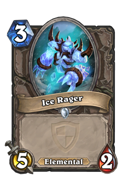 Ice Rager