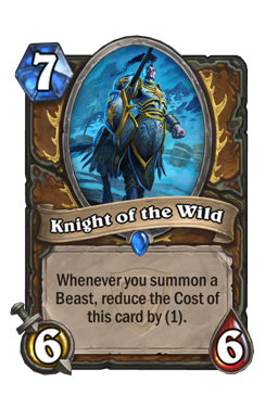 Knight of the Wild