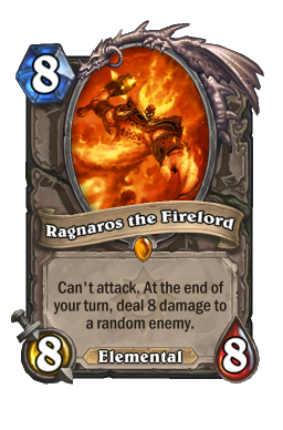 Ragnaros the Firelord
