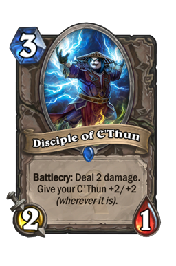 Disciple of C'Thun