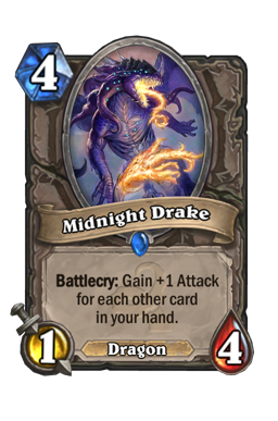 Midnight Drake