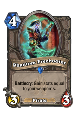 Phantom Freebooter