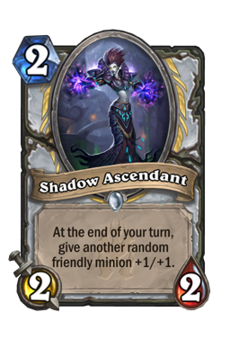 Shadow Ascendant