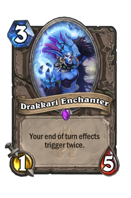 Drakkari Enchanter