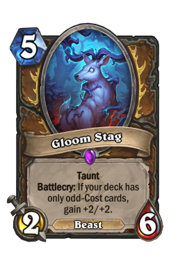 Gloom Stag