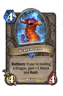 Scaleworm