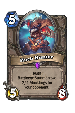 Muck Hunter