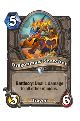 Dragonmaw Scorcher