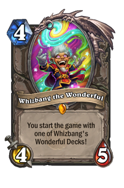 Whizbang the Wonderful
