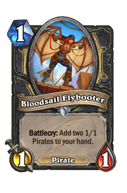 Bloodsail Flybooter