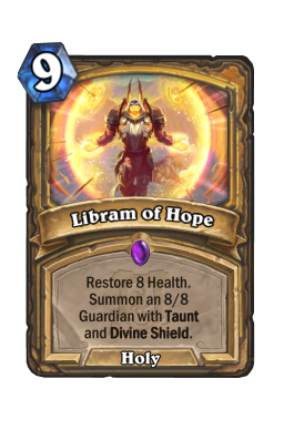 Libram of Hope