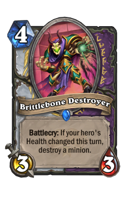 Brittlebone Destroyer