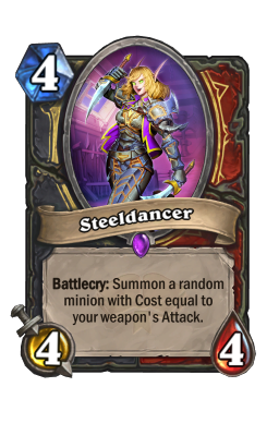 Steeldancer