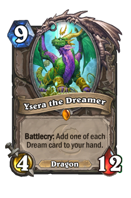 Ysera the Dreamer (Core)