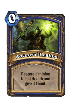 Ancestral Healing (Classic)