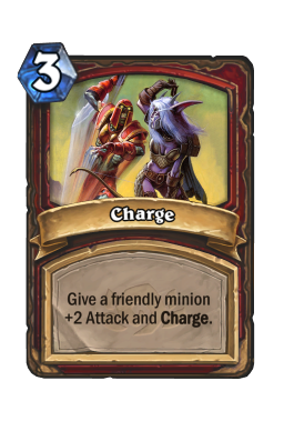 Charge (Classic)