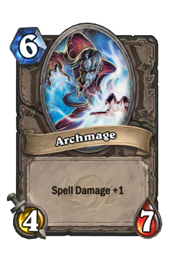 Archmage (Classic)