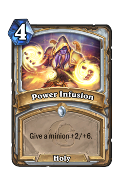 Power Infusion (Core)