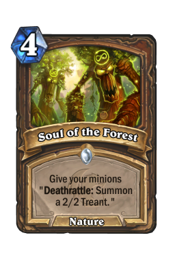 Soul of the Forest (Core)