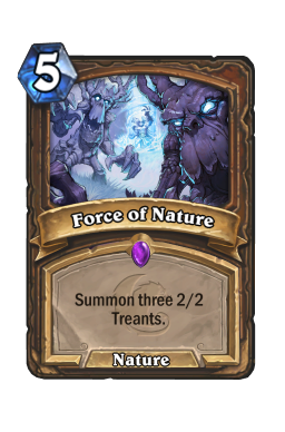 Force of Nature (Core)