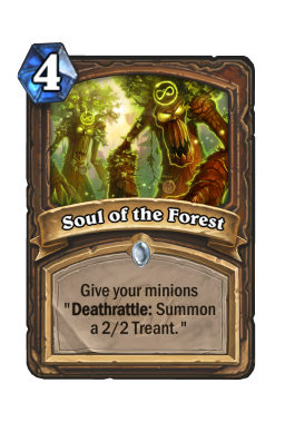 Soul of the Forest (Classic)