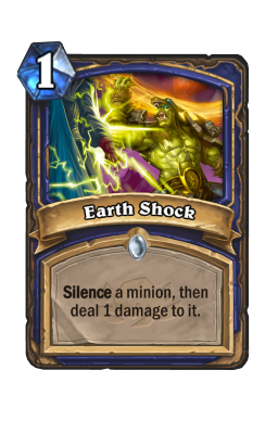 Earth Shock (Classic)