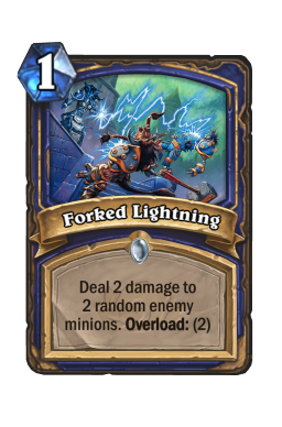 Forked Lightning (Classic)