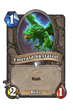 Emerald Skytalon (Core)