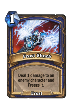 Frost Shock (Legacy)